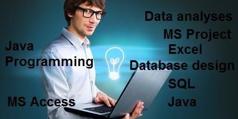 Java Programming Beginners 5-Day Full Time Course, Milton Keynes