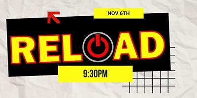RELOAD BAND