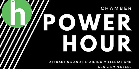 Chamber Power Hour tickets