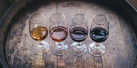 A Guide to Sherry and Montilla tickets