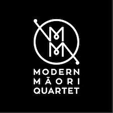 The Modern Māori Quartet Ltd logo