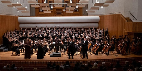 New Music Festival: Wind Ensemble and Orchestra tickets