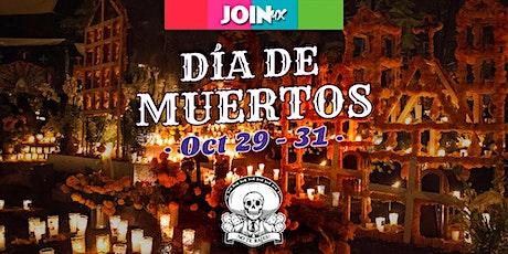 Día de Muertos - Morelia Trip by Join MX boletos