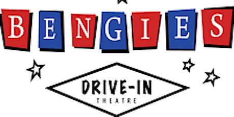 Bengies Drive In theater Viewing tickets