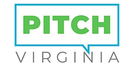 Pitch Virginia tickets