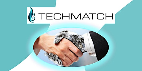 TECHmatch Career Fair and Networking Event Business Registration tickets