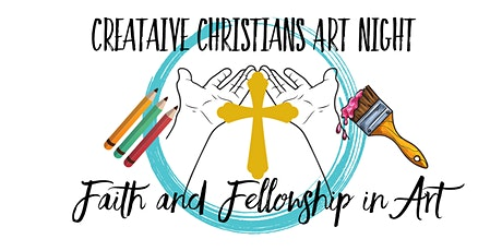 Creative Christians Art Night at WAHI Studio tickets