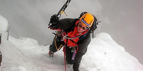 Katja Staartjes - Met passie naar de top! tickets