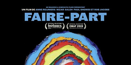 Reel to Real: Faire Part tickets