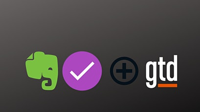 Implementing Getting Things Done® (GTD®) Using Evernote Tasks tickets