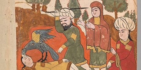 """""""A History of Medieval Falconry in the 21st Century"""" tickets"""