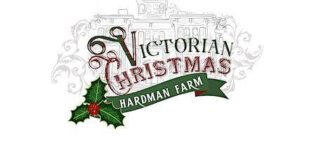 Victorian Christmas Dec 3 2021 tickets