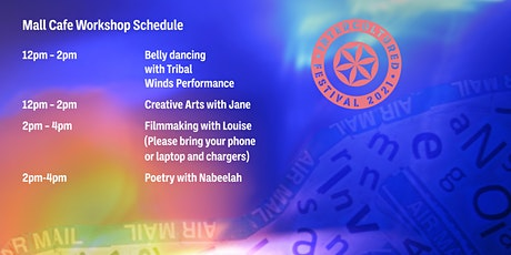 North Wind Tribal: Belly Dancing  Performance and Workshop, Keighley tickets