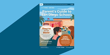 2021 Parent's Guide to Public Schools Information Session: October 12 tickets