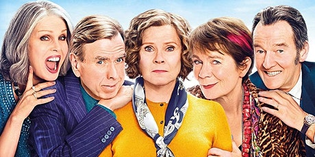 Ware's the Film Festival @ Place House presents Finding Your Feet tickets