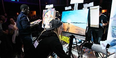 Art Battle Montréal - 1 Octobre, 2021 tickets