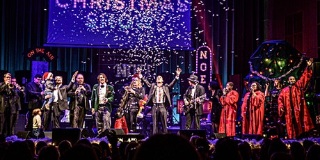The Grand Ol' Christmas Show - Live at Cactus Theater! tickets