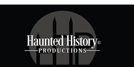 Haunted Somerville Ghost Tour tickets
