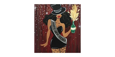 New Years Eve Paint N SIP! ( 1 FREE Cocktail ) tickets