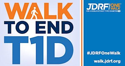 JDRF YLC Walk Happy Hour tickets