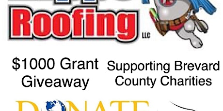 Hippo Roofing Charity Grant Giveaway tickets
