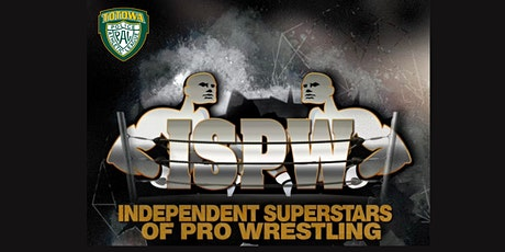 ISPW Championship Rumble Wrestling tickets