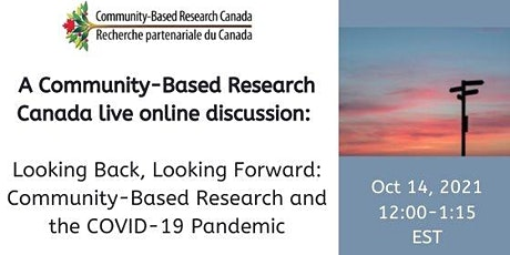 Looking Forward, Looking Back: CBR & the COVID-19 pandemic tickets