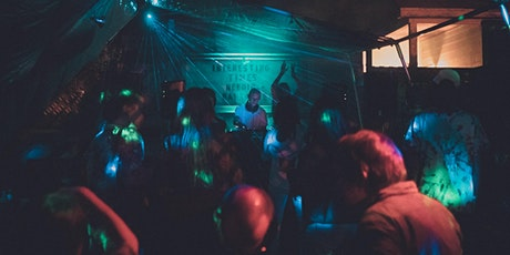 High Vibrations: A Dance Music Art Party tickets