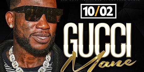 Gucci mane at diamond district tickets