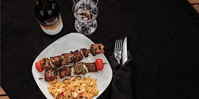 Week 6: Steak Night with Alamo Meat Market at Singing Water