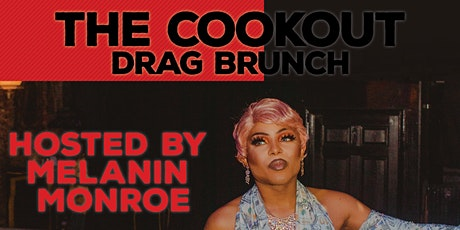 The Cookout: Drag Brunch tickets