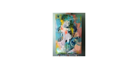 Wander with Me Abstract Art Lesson tickets