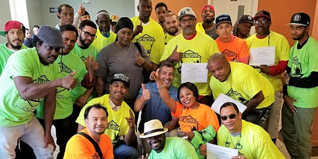 DOT 4-hour Flagger class in the Bronx $135 (718) 734-8400 Oct 23 tickets