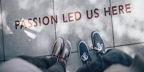 Pathway Leadership Orientation biglietti