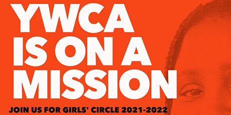 YWCA Girls Empowerment Online tickets