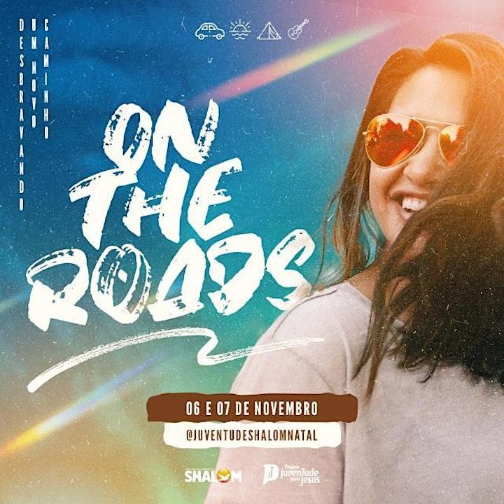 Imagem do evento On The Roads