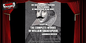 The Complete Works of William Shakespeare Abridged Revi...