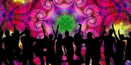 Silent Disco Dance Temple w/ Jaz tickets