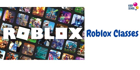 Roblox  trial class - learn professional game development tickets