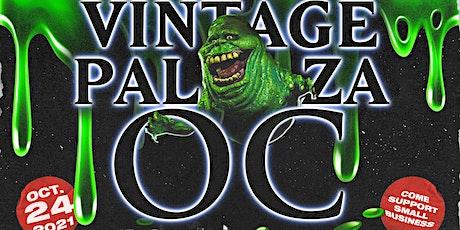 Vintagepalooza 4 Orange County tickets