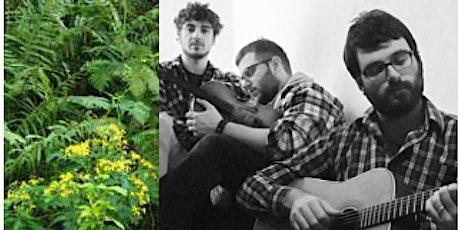 OLV in Nevegal - Passeggiata naturalistica e concerto folk biglietti