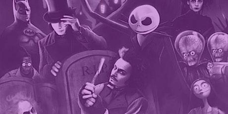 Tim Burton Trivia with Get it Gals tickets