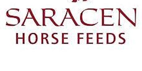 Saracen Horse Feed Nutritional Talk tickets