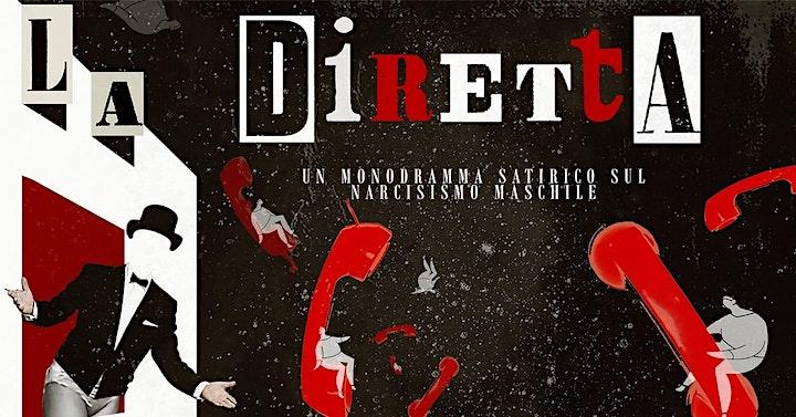 Immagine Spettacolo Teatrale LA DIRETTA