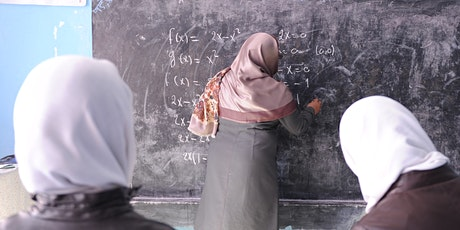 UNGA Panel Event: Supporting a future for girls' education in Afghanistan tickets