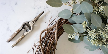 Fall Wreath Workshop at Penrose Brewing tickets