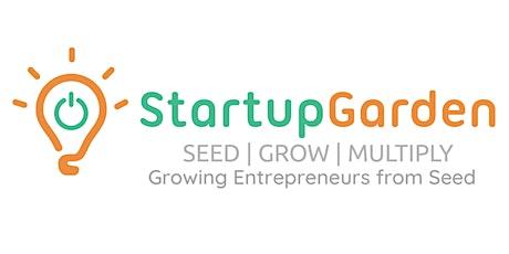 Startup Garden—Bowling Green tickets