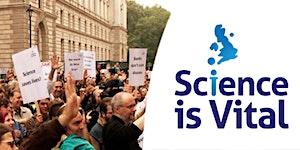 Science: As Vital As Ever