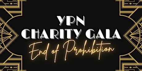 YPN Roaring 20s Charity Gala tickets