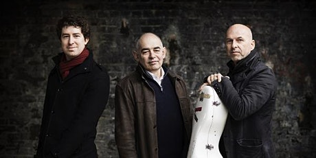 TRIO BALTHASAR - MAX @ 245 in association with Legal and General Mitsubishi tickets